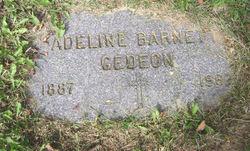 Adeline Barnett <i>Mayer</i> Gedeon