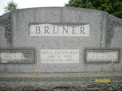 Idell Cleveland Bruner