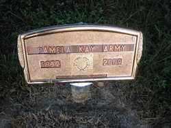 Pamela Kay <i>Ross</i> Army