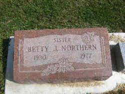 Betty J. Northern