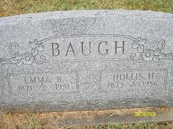 Hollis H Baugh