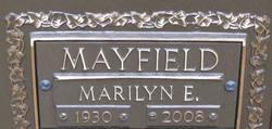 Marilyn Estelle <i>Dagenais</i> Mayfield