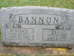 Evan Bannon