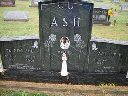 Arthur R Ash