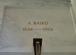 A. Baird