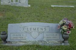 Claude Ceaser Clemens