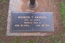 Booker T. Arnold