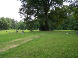 Holly Spring Cemetery