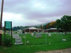 Franklin Center Christian Cemetery