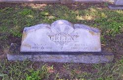 Walker Thomas Green