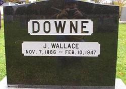 John Wallace Down