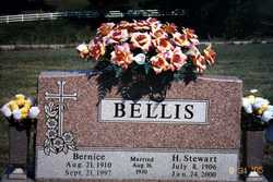 Bernice Grace <i>Moore</i> Bellis
