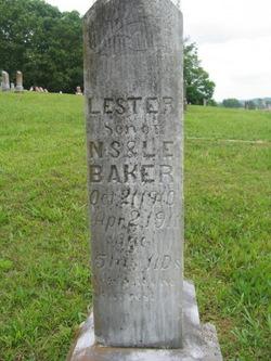 Lester Baker