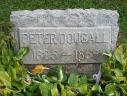 Peter Dougall