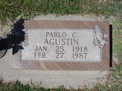 Pablo C. Agustin