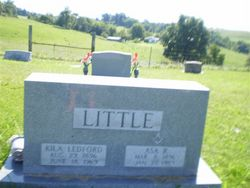 Asa Reed Little, Sr