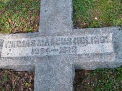 Thomas Marcus Hulings, Jr
