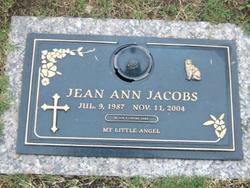 Jean Ann Jacobs