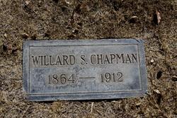 Willard Samuel Chapman