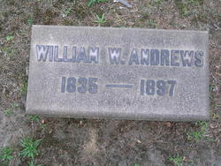 William Whiting Andrews