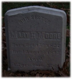 Mary H. Moore
