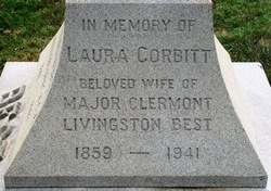 Laura <i>Corbitt</i> Best