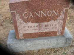 Belle <i>Stephens</i> Cannon