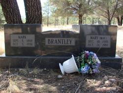 Mark Brantley