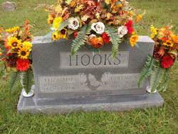 Eliza Mae <i>Allen</i> Hooks
