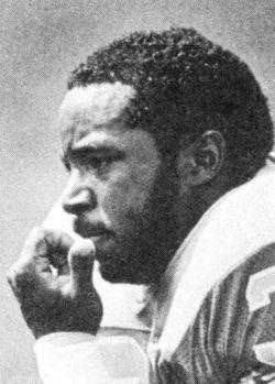 Booker Moore