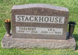 Thelbert Stackhouse