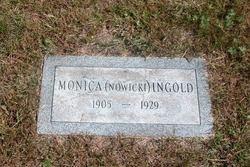 Monica <i>Nowicki</i> Ingold