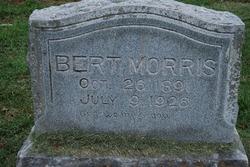 Bert Morris
