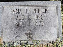 Emma Lee Phillips