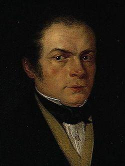 Johann Baptist G�nsbacher