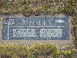 Howard Merryman Ashley