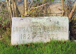 Louisa <i>Booth</i> Ashford