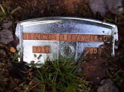 Lewis Bransford