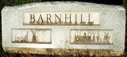 J. W. Barnhill