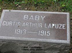 Curtis Arthur LaFuze