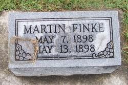 Martin Finke
