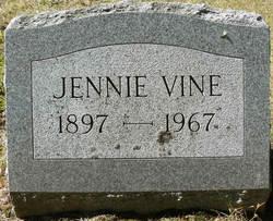Jennie Vine