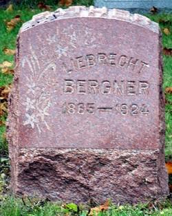Liebrecht Bergner