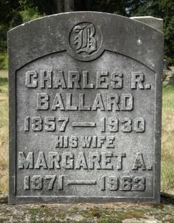 Charles Richard Ballard