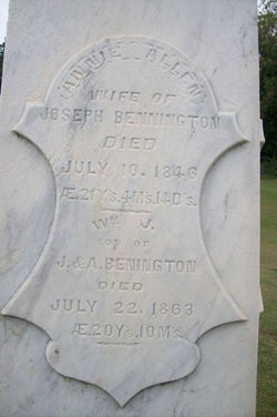 William J. Bennington