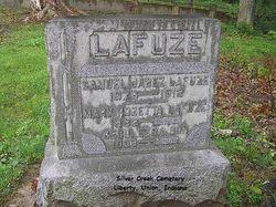 Samuel Jabez LaFuze