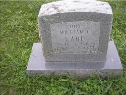 William C. Earp