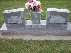 Houston B. Addington