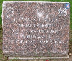Charles Joseph Berry