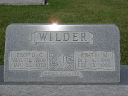 Floyd Cecil Wilder
